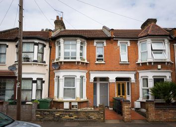 Thumbnail 1 bed flat for sale in Knotts Green Road, London