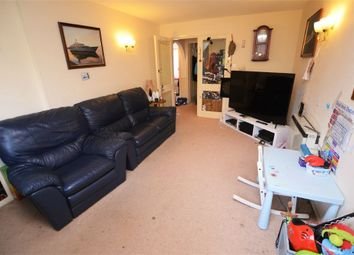 Thumbnail 2 bed flat for sale in Redgrave Close, Croydon