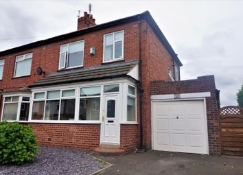 Thumbnail 3 bed semi-detached house for sale in Whinneyfield Road, Newcastle Upon Tyne