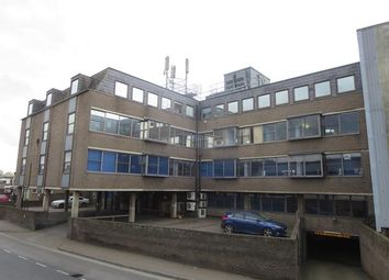 Thumbnail Office for sale in Sulby House, North Street, Sudbury
