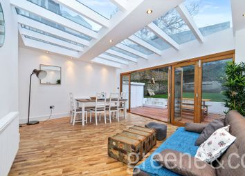 Thumbnail 2 bedroom flat for sale in Greville Road, Maida Vale, London