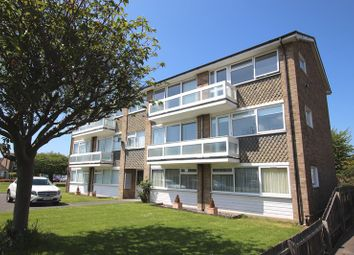Thumbnail 2 bed flat for sale in Dungannon Chase, Southend-On-Sea