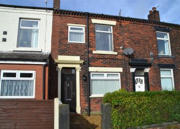 Thumbnail 2 bed terraced house for sale in Compass Cottages, Briers Brow, Wheelton, Chorley