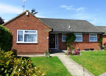 Thumbnail 3 bed detached bungalow for sale in Gurney Close, Caversham, Reading