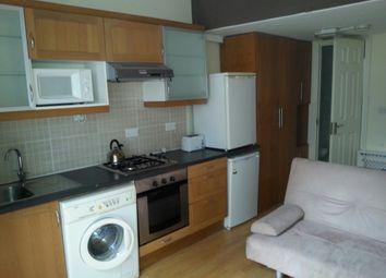 Thumbnail Studio to rent in Kensington Gardens Square, Bayswater, Queensway