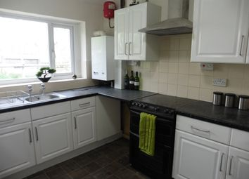 Thumbnail 2 bed flat to rent in Waddington Avenue, Burnley