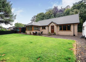 Thumbnail 3 bed bungalow for sale in Regent Court, Regent Street, Keith, Moray