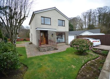 Thumbnail 3 bed property for sale in Bankview Crescent, Darvel