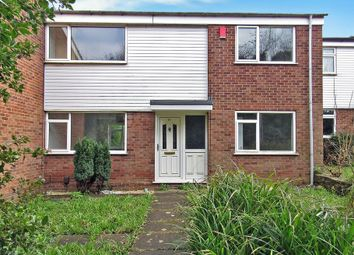 Thumbnail 3 bed terraced house for sale in Bedale Court, Chilwell, Chilwell