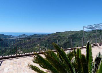 Thumbnail 4 bed town house for sale in Via Maraldi - Pe 596, Perinaldo, Imperia, Liguria, Italy