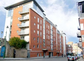 2 bed flat to rent in Ropewalk Court, Derby Road, Nottingham NG1