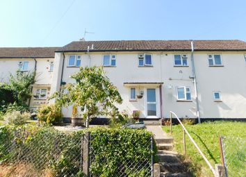 3 bed terraced house for sale in Foxhill, Axminster EX13