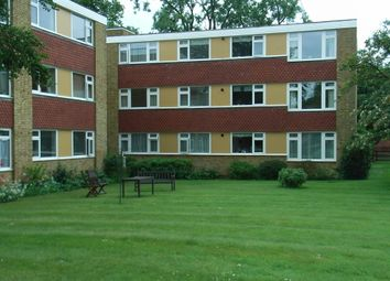 Thumbnail 3 bedroom flat for sale in Avenue Road, Epsom
