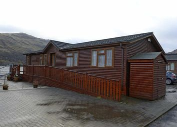 Thumbnail 3 bed property for sale in Ardllui