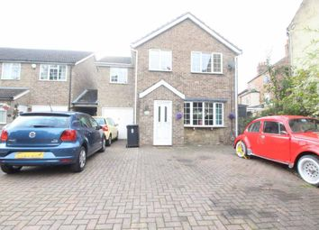 Thumbnail 5 bed detached house for sale in King Street, Ripon, North Yorkshire
