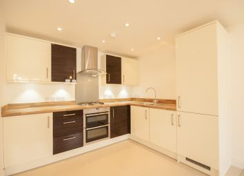 Thumbnail 1 bedroom flat to rent in Crawley Road, Witney