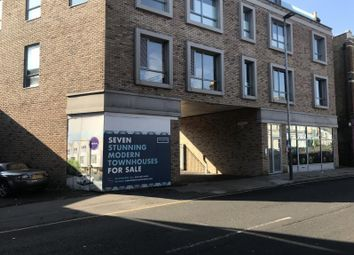 Thumbnail Retail premises for sale in Shop, 253-255, Putney Bridge Road, London