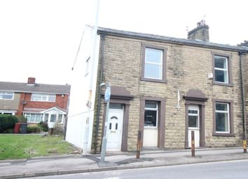 Thumbnail 5 bed terraced house for sale in Fore Street, Lower Darwen, Darwen