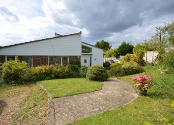 Thumbnail 3 bed bungalow for sale in Treble Close, Winchester