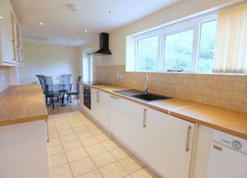 Thumbnail 3 bed detached house for sale in Little Blythe Farm, Leek Road, Weston Coyney