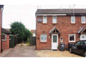 Thumbnail 2 bedroom semi-detached house for sale in Castle Fields, Anstey Heights