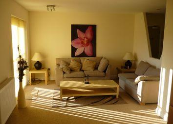 Thumbnail 2 bedroom flat to rent in Calvie Croft, Hodge Lea, Milton Keynes