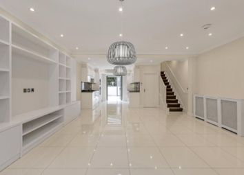 Thumbnail 6 bedroom flat to rent in Scarsdale Studios, Stratford Road, London