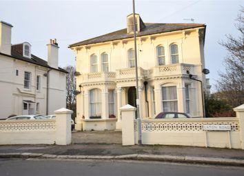 Thumbnail 2 bed flat to rent in Flat, Laton Road, Hastings, East Sussex