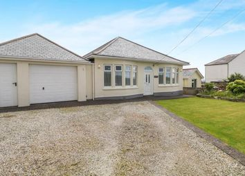 Thumbnail 3 bed bungalow for sale in Delabole, Cornwall, North Cornwall