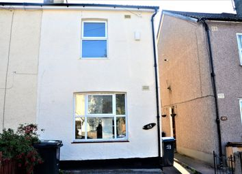 Thumbnail 2 bed property to rent in Stanley Road, Croydon