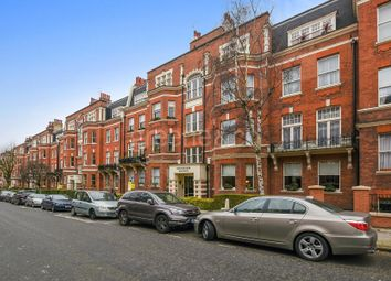 Thumbnail 1 bedroom flat for sale in Marlborough Mansions, Cannon Hill, West Hampstead, London