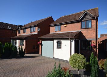3 bed detached house for sale in Falmouth Avenue, Normanton, West Yorkshire WF6