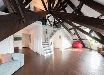 Thumbnail Flat for sale in St. Christopher's Court, London