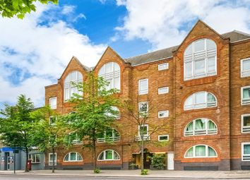 Thumbnail Studio to rent in Pennington Court, 40 The Highway, Wapping, London