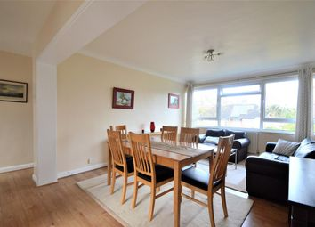 Thumbnail 2 bedroom flat to rent in Vandyke Close, London