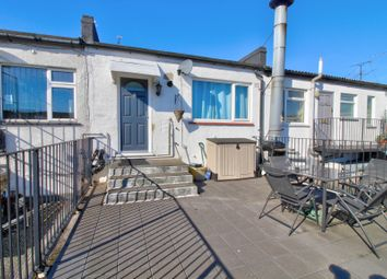 Thumbnail 1 bed flat for sale in Furtherwick Road, Canvey Island