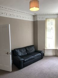 4 bed shared accommodation to rent in Seymour Avenue, Lipson, Plymouth PL4