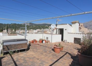 Thumbnail 4 bed apartment for sale in Pollensa Old Town, Pollença, Majorca, Balearic Islands, Spain