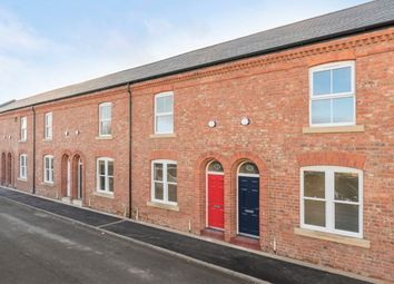 Thumbnail 3 bed town house to rent in Tarring Street, Stockton-On-Tees