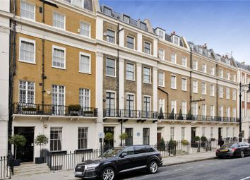 Thumbnail 3 bed maisonette to rent in Eaton Place, London