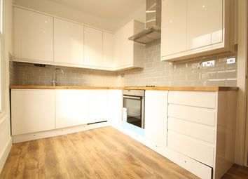 Thumbnail 3 bed flat for sale in Mulkern Road, London