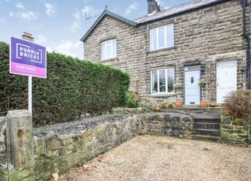 Thumbnail 2 bed cottage for sale in Cavendish Road, Matlock
