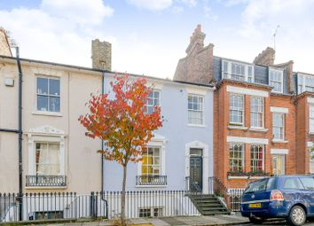 Thumbnail 4 bed property to rent in Tavistock Terrace, Tufnell Park