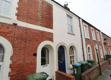 Thumbnail 1 bed terraced house to rent in Earls Road, Southampton