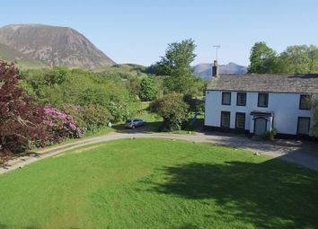 Thumbnail 5 bedroom detached house for sale in Loweswater, Cockermouth, Cumbria