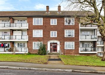 Thumbnail 2 bed flat for sale in Flat 4, 42 Dabbs Hill Lane, Northolt, Middlesex