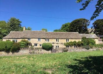 Thumbnail 3 bed cottage for sale in Aldsworth, Cheltenham, Gloucestershire