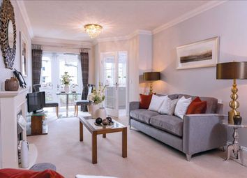 Thumbnail 1 bed flat for sale in Keyes Lodge, King Edward Avenue, Dartford
