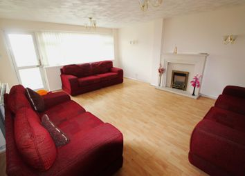 Thumbnail 3 bed terraced house to rent in Orchard Close, Willenhall