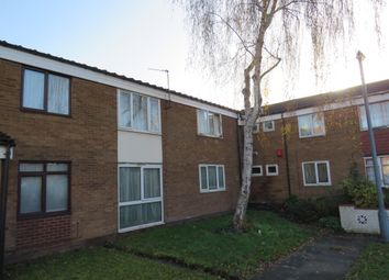 Thumbnail 1 bed flat for sale in Hockley Close, Birmingham